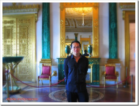 blog - in winter palace me