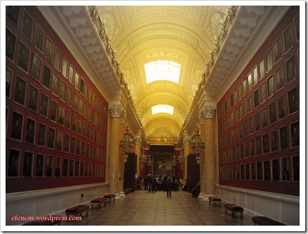 blog - inside winter palace