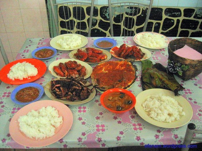 blog - family feast