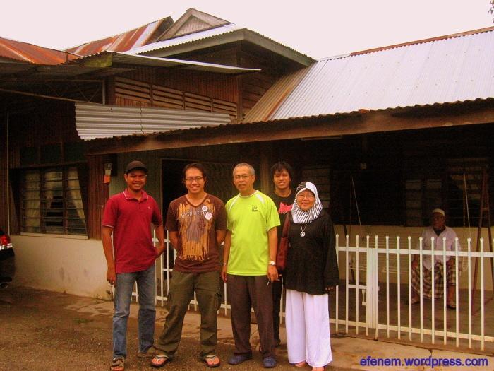 blog - keluarga