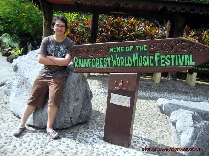 FB rainforest