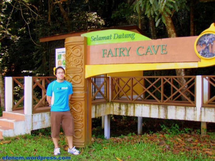 10- fairy cave