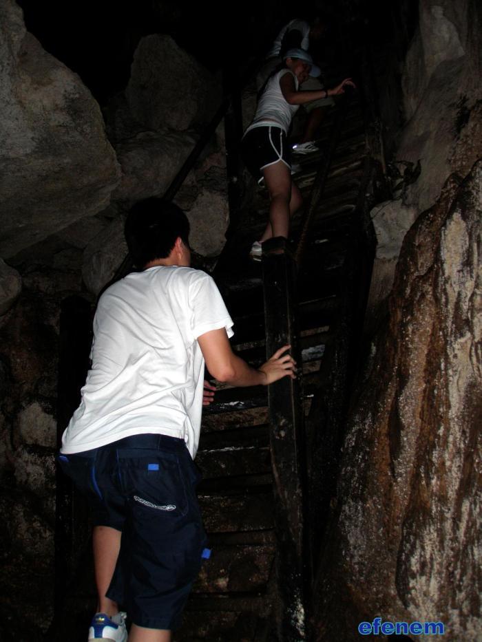 12- climbing