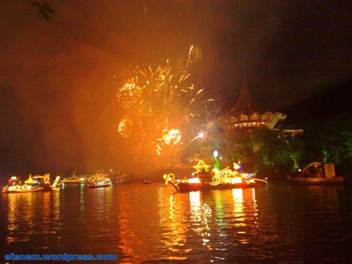 15- fireworks