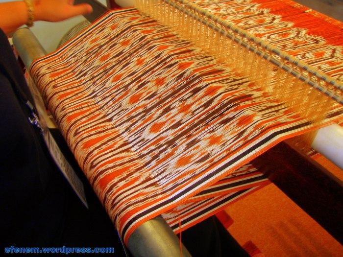 5- batik process