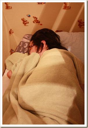 10 - sleepin