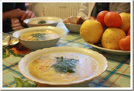 19 - soup