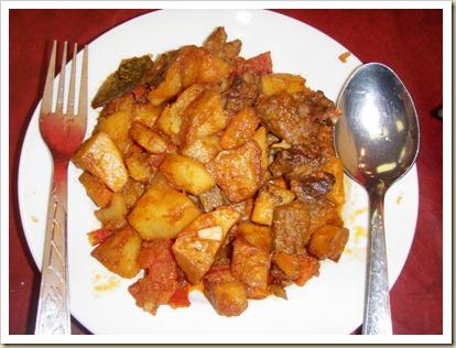 8 - tatar breakfast