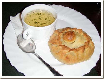 9 - tatar lunch